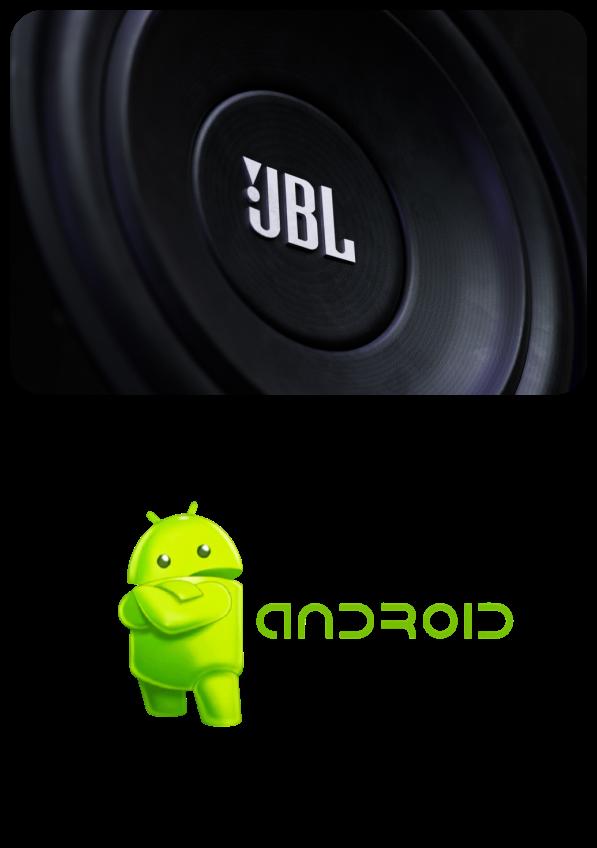 Display Interactiv Smart Ctouch Laser Nova Incintele acustice JBL